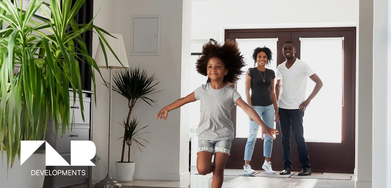 Benefits of Building an Infill Custom Home