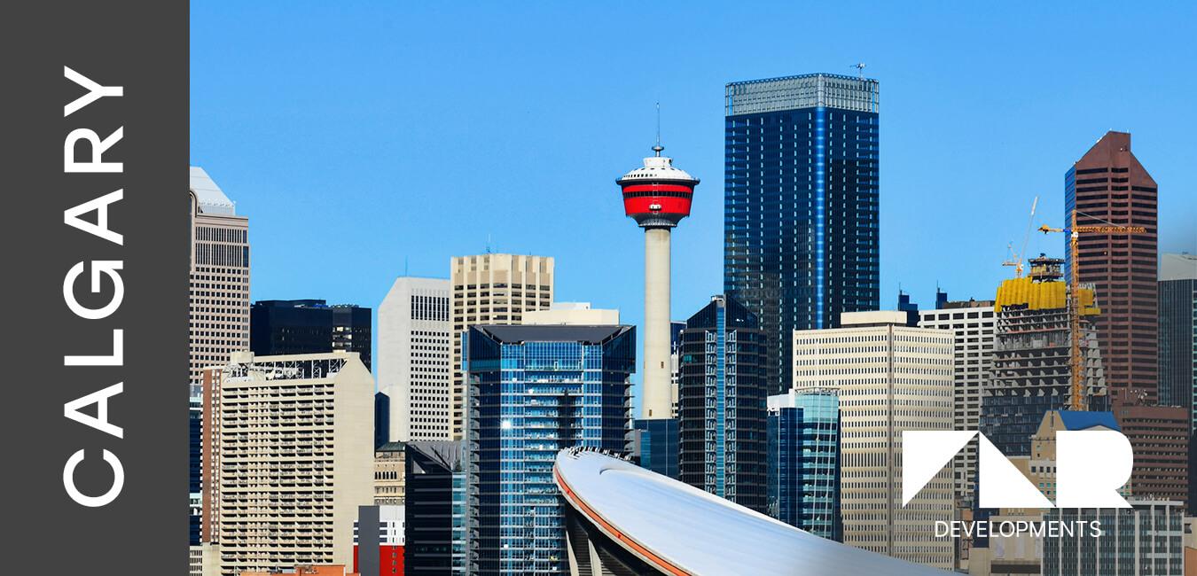 Alberta Headquarters: Calgary, AB