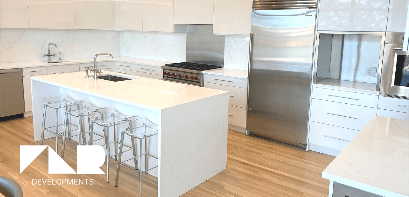 3 Beautifully Designed Custom Kitchen Styles We Love