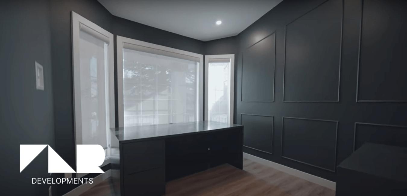 Custom Home Retrofit