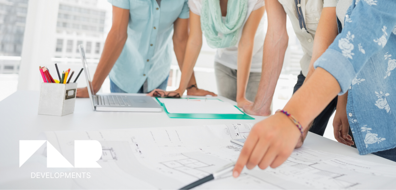 Why Work With a Design-Build Home Builder