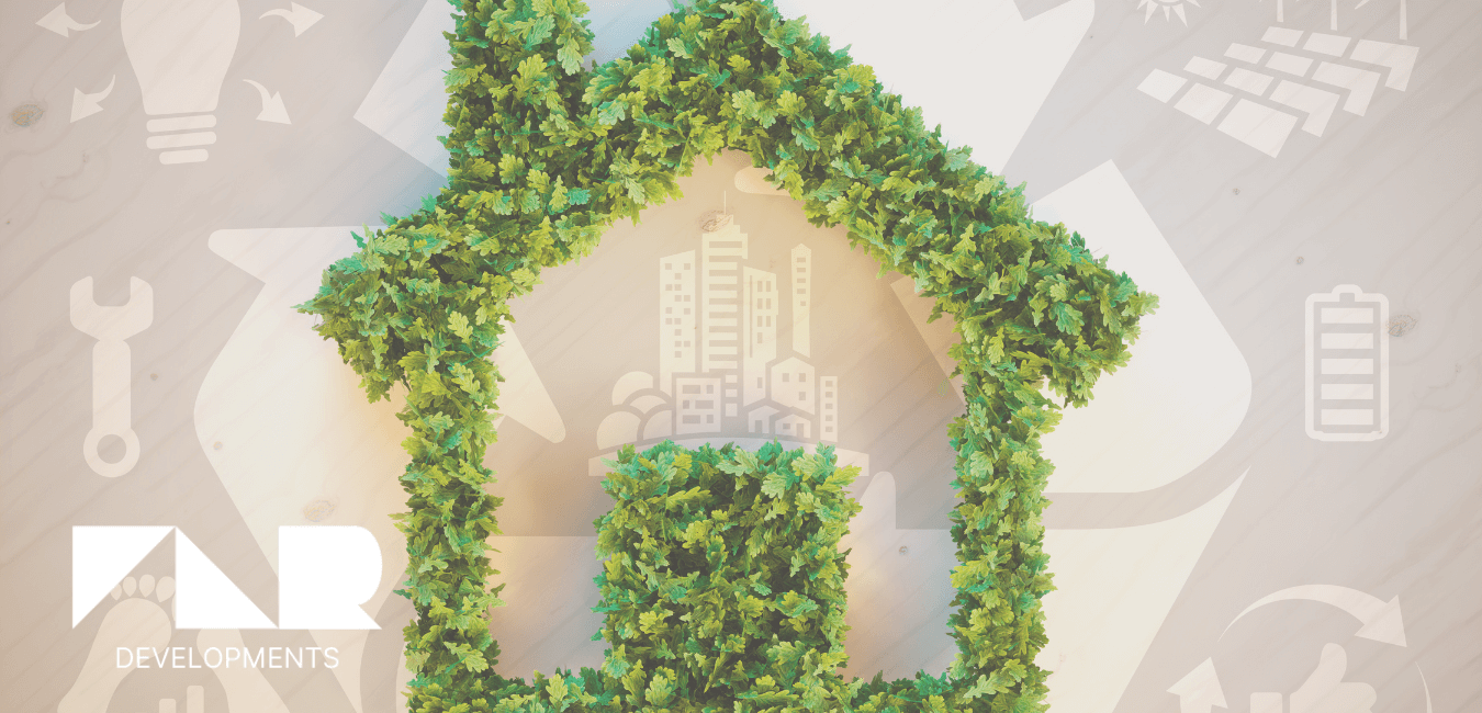 4 Reasons Why Building a Net-Zero Home is Beneficial for Both You and the Planet